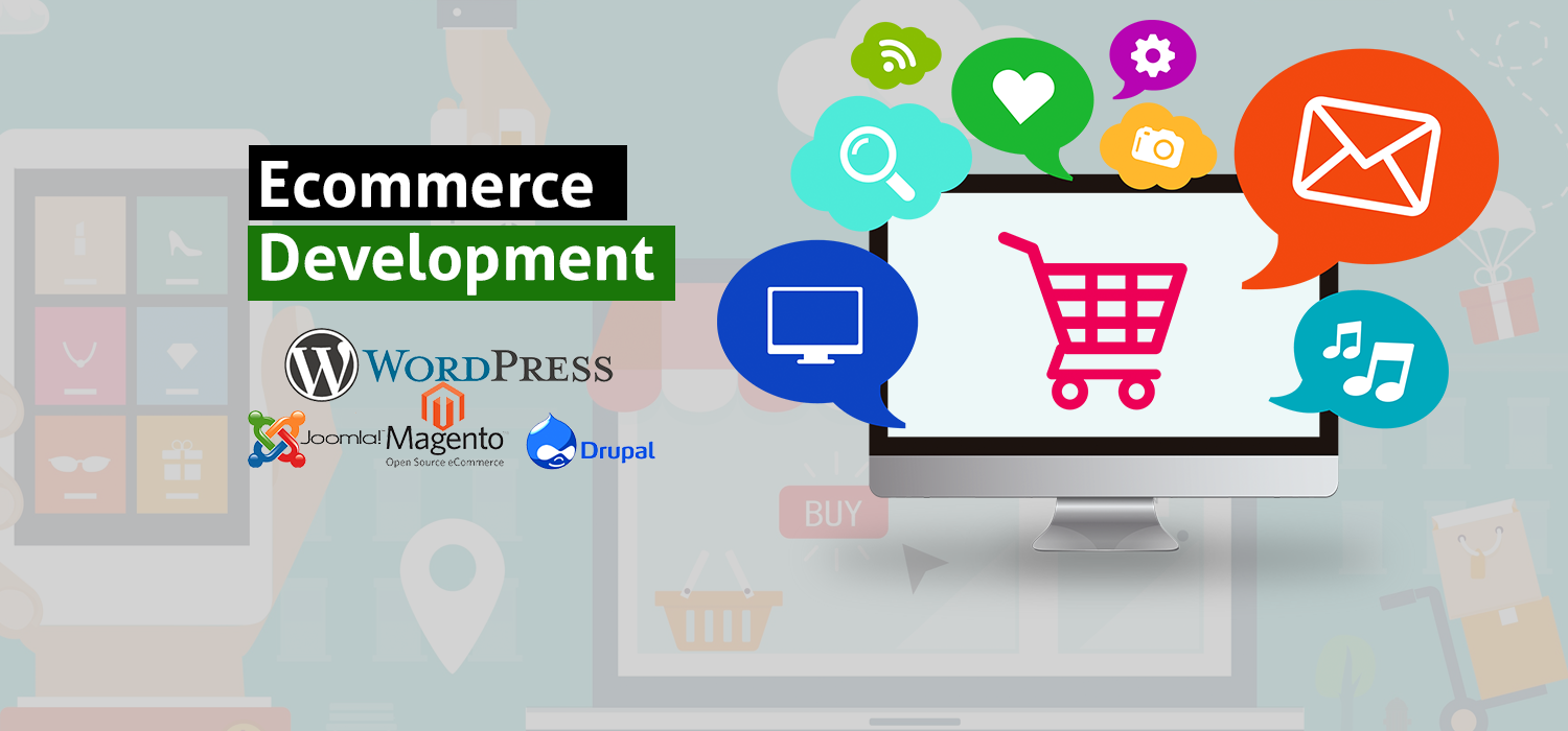 Advantage Of Ecommerce Website Development